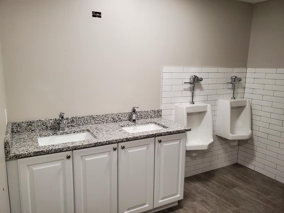 commercial plumbing services maryland