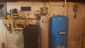 sump pumps installation services maryland