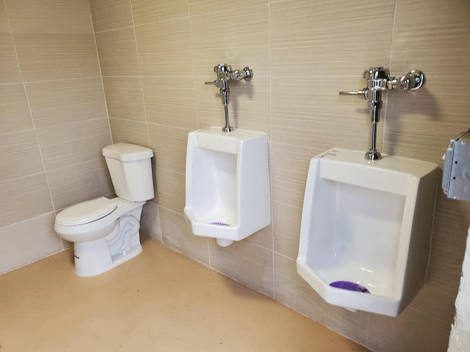 commercial plumbing services annapolis