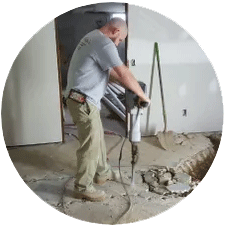 sewer line replacement services waldorf